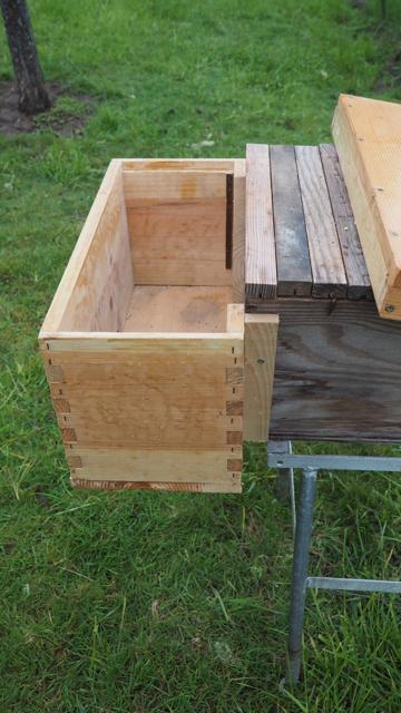 Transfer Hive - BeeRepair.com